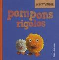 Caroline de Hugo - Pompons rigolos.