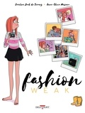 Caroline de Surany et Anne-Olivia Messana - Fashion Weak.
