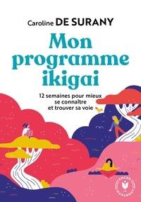 Livres Amazon à télécharger sur ipad Mon programme ikigai