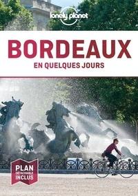 Caroline Delabroy - Bordeaux en quelques jours. 1 Plan détachable