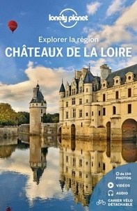 Caroline Delabroy et Hugues Derouard - Châteaux de la Loire.