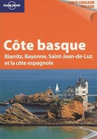 Caroline Delabroy - Côte basque - Biarritz, Bayonne, Saint-Jean-de-Luz et la côte espagnole.