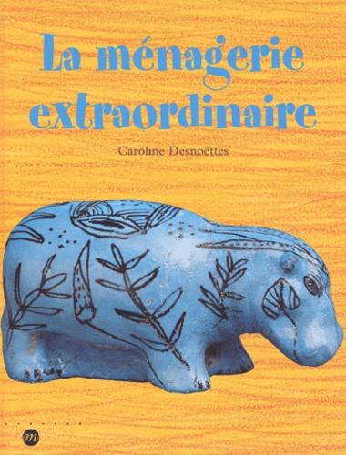 Caroline Desnoëttes - .