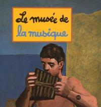 Caroline Desnoëttes - Le musée de la musique.