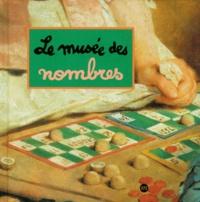 Caroline Desnoëttes - Le musée des potagers, du corps, des nombres.