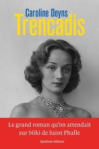 Caroline Deyns - Trencadis.