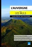 Caroline Drillon et Marie-Claire Ricard - L'Auvergne pour les Nuls poche.