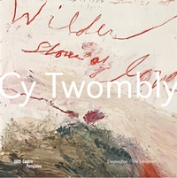 Caroline Edde - Cy Twombly - L'exposition.