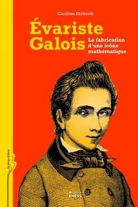 Evariste Galois - La fabrication dune icône mathématique.pdf