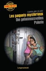 Les paquets mystérieux - Die geheimnisvollen Pakete.pdf