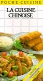 Caroline Ellwood - La Cuisine chinoise.