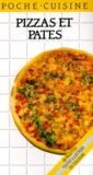 Caroline Ellwood - Pizzas et pâtes.