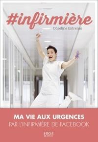 Caroline Estremo - #infirmière.