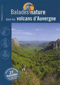 Caroline Fait - Balades nature dans les volcans d'Auvergne.