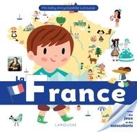 Caroline Fait - La France.