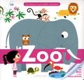 Caroline Fait et Patrick Morize - Le zoo.