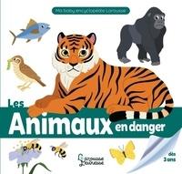 Caroline Fait et Emma Martinez - Les animaux en danger.