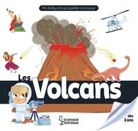 Caroline Fait - Les volcans.