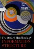 Caroline Féry et Shinichiro Ishihara - The Oxford Handbook of Information Structure.