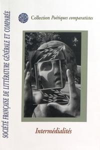 Caroline Fischer - Intermédialités.