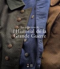 Caroline Fontaine et Annette Becker - Les collections de l'Historial de la Grande Guerre.