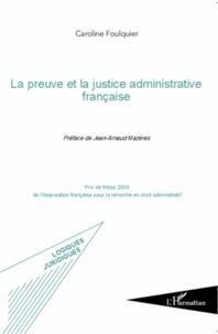 La preuve et la justice administrative française.pdf