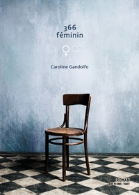 Caroline Gandolfo - 366 féminin.