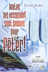 Alixetmika.fr Toutes les occasions sont bonnes pour fêter! Image