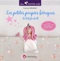 Caroline Gérardin - Petites poupées féeriques de BabylouDoll.