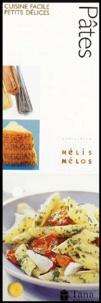 Galabria.be Pâtes - Cuisine facile, petits délices Image
