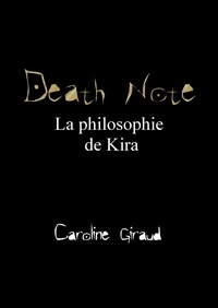 Caroline Giraud - Death Note.