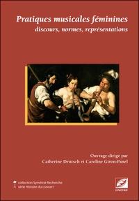 Cjtaboo.be Pratiques musicales féminines : discours, normes, représentations Image