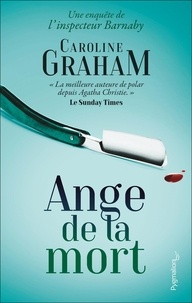 Caroline Graham - Ange de la mort.