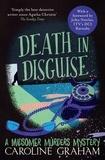 Caroline Graham - Death in Disguise - A Midsomer Murders Mystery 3.