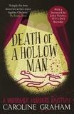 Caroline Graham - Death of a Hollow Man - A Midsomer Murders Mystery 2.