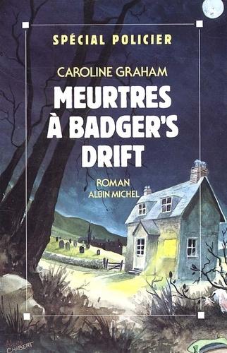 Caroline Graham - .