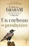 Caroline Graham - Un corbeau au presbytère.