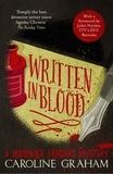 Caroline Graham - Written in Blood - A Midsomer Murders Mystery 4.