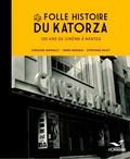 Caroline Grimault et Marc Moesen - Le Katorza - 100 ans de cinéma à Nantes.