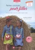 Caroline Guilbaud - Petites coutures pour filles - Accessoires, sacs et autres objets girly.