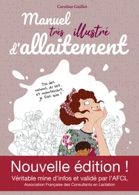 Ebook en anglais télécharger Manuel très illustré d'allaitement par Caroline Guillot 9782956294719 FB2 in French