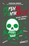 Caroline Héroux - Défense d'entrer T05 - Pizza, pasta... et Sofia !!.