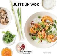 Caroline Hwang - Juste un wok.