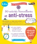 Caroline Jambon - 50 activités bienveillantes et anti-stress.