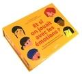 Caroline Jambon - Et si on jouait avec les émotions ? - Une série de jeux pour découvrir et apprivoiser les émotions en famille.