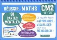 Caroline Jambon - Mathématiques CM2 Mes cartes mentales - Réussir en Maths.