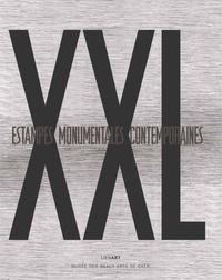 XXL estampes contemporaines monumentales - Caroline Joubert |