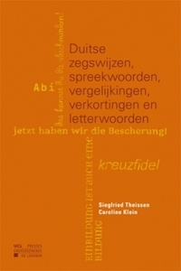 Duitse zegswijzen, spreekwoorden, vergelijkingen, verkortingen en letterwoorden.pdf