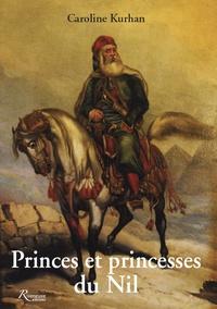 Princes et princesses du Nil.pdf