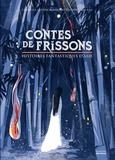Caroline Laffon et Martine Laffon - Contes de frissons - Histoires fantastiques d'Asie.